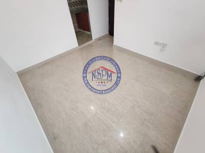 Studio for Rent in Al Zahraa, Abu Dhabi - Low price! Great deal! No commission