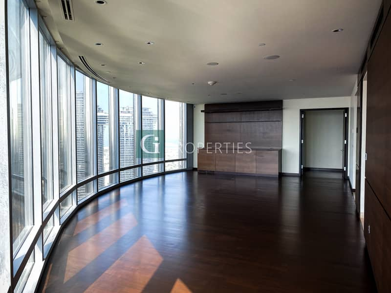 2 Mid Floor | Partial Fountain | Great Price