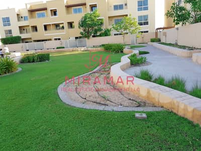 3 Bedroom Townhouse for Rent in Al Raha Gardens, Abu Dhabi - LUXURY 3B TOWNHOUSE!!! TYPE A!! SINGLE ROW!