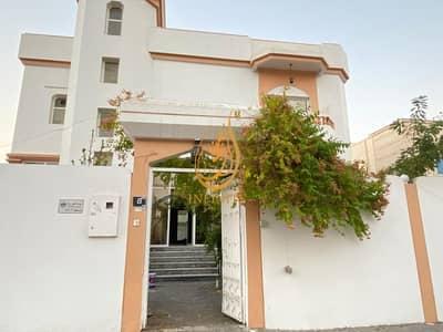 4 Bedroom Villa for Rent in Sharqan, Sharjah - Beautiful Four Bedrooms Villa With Garden and Huge Parking