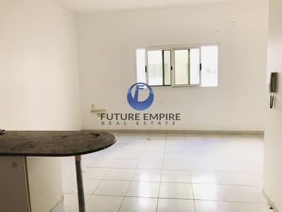 Studio for Rent in Deira, Dubai - Spacious Studio|Super Offer|Near Metro