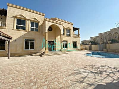 Grand 5 Bedroom Villa With A Private Pool