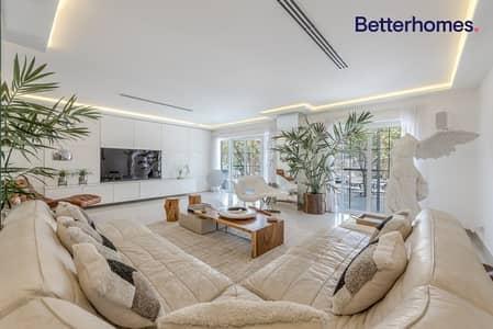 فیلا 5 غرف نوم للبيع في المرابع العربية، دبي - Exclusive | Stunning Garden | Upgraded | Type 18