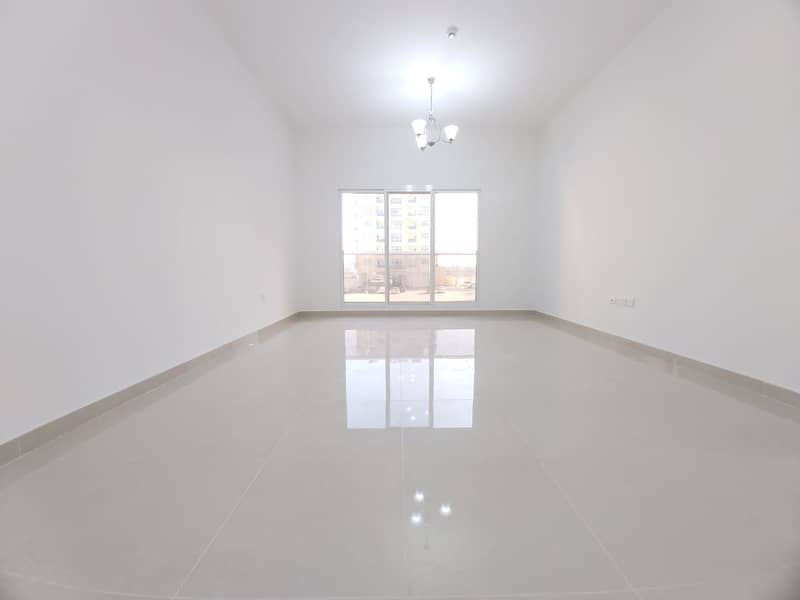Brand New 1Bhk with All facility just 32k.