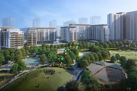1 Bedroom Apartment for Sale in Dubai Hills Estate, Dubai - Resale   Motivated Seller   Mid Floor