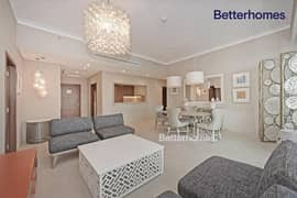 Golf Course View | 3 bed | VOT | High Floor