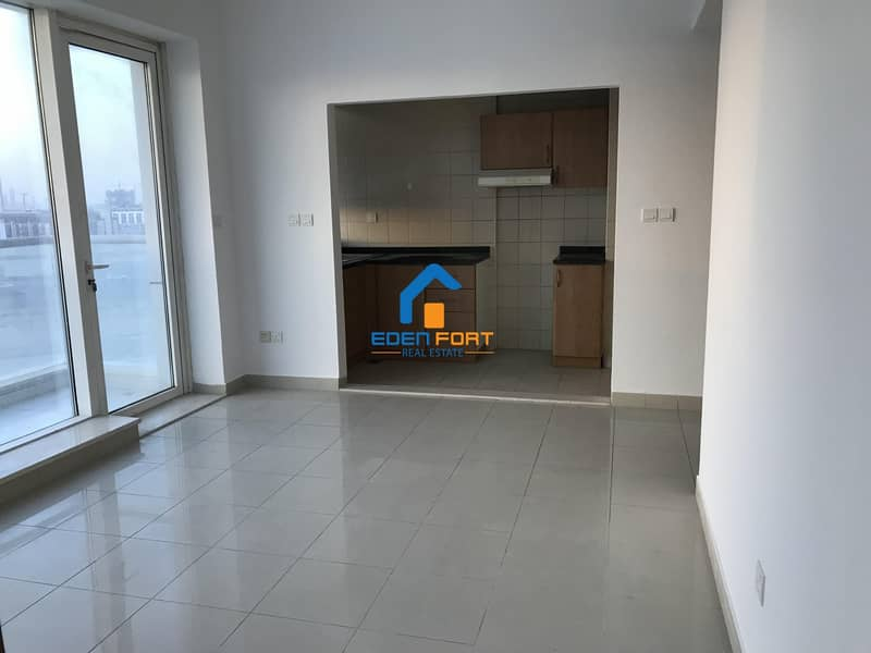 2 HIGH FLOOR BEAUTIFUL 1BHK IN SPORTS CITY