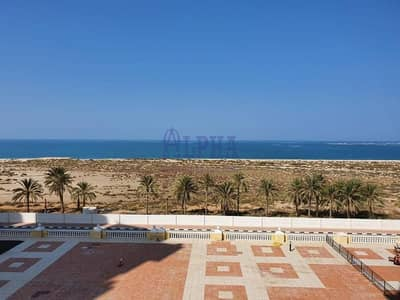2 Bedroom Flat for Rent in Al Hamra Village, Ras Al Khaimah - hot offer for 2 bd apartment with amazing sea view