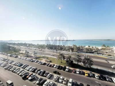 4 Bedroom Apartment for Rent in Corniche Road, Abu Dhabi - SEA VIEW l Exquisite 4BR Apt with Pool and Gym