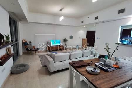 شقة 2 غرفة نوم للبيع في دبي مارينا، دبي - Spacious Apt