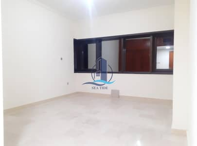 4 Bedroom Apartment for Rent in Corniche Road, Abu Dhabi - Impressive  4 BR Apartment with Balcony