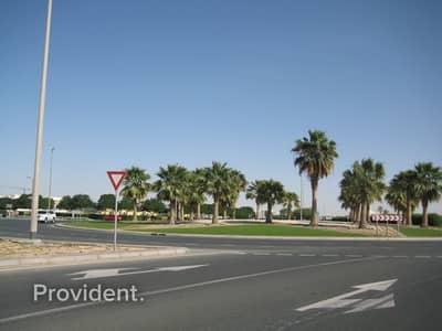 ارض سكنية  للبيع في ند الشبا، دبي - Freehold Plots | Build your Own Villa
