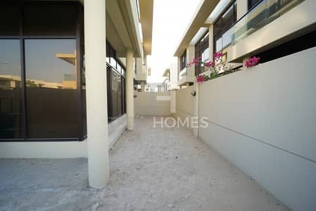 تاون هاوس 3 غرف نوم للبيع في داماك هيلز (أكويا من داماك)، دبي - THM - BACK TO BACK - SEMI DETACHED UNIT