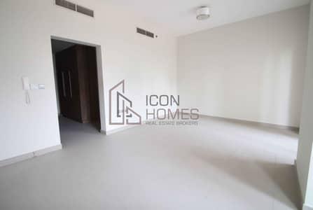 استوديو  للايجار في قرية جميرا الدائرية، دبي - Spacious Studio | Best Amenities | Brand new
