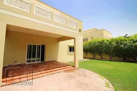 4 Bedroom Villa for Sale in The Meadows, Dubai - Type 2   Single Row   Close to Lake & Park