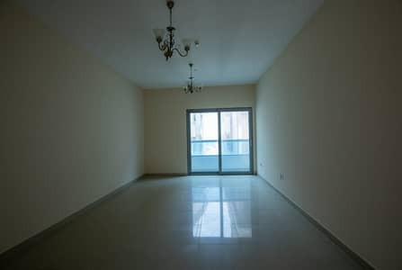 1 Bedroom Apartment for Rent in Al Khan, Sharjah - 1 BR | Huge & Spacious Living | Free Rent up to 3 Months