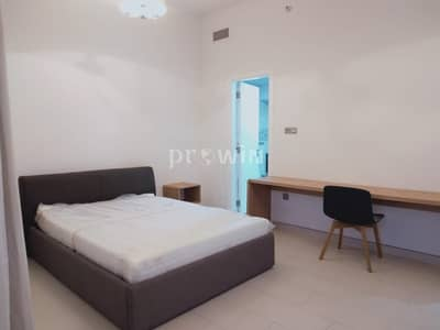 فلیٹ 1 غرفة نوم للايجار في الفرجان، دبي - Bright  1 Bedroom Apartment | Amazing Garden Views | Fully Furnished | Prime Location | Up to 6 Cheques !!!