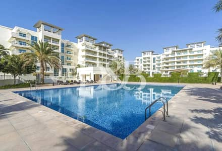 شقة 3 غرف نوم للايجار في تلال الجميرا، دبي - Stunning Lake View | 3 BR Duplex | Best Priced