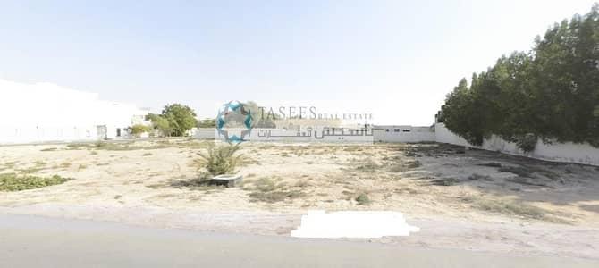 ارض سكنية  للبيع في أم الشيف، دبي - Investor Good Deal | Land for Sale!