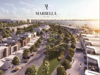 5 Bedroom Villa for Sale in Mina Al Arab, Ras Al Khaimah - Marbella I NEW 10 years payment plan I beach villa