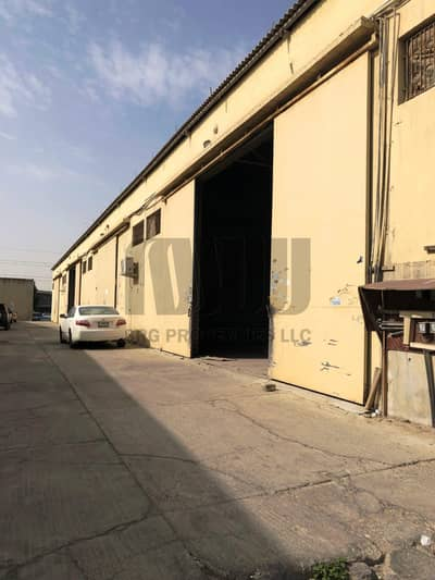 Warehouse for Rent in Umm Ramool, Dubai - Only Storage | Flexible Payments | 2 Months Free