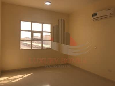 3 Bedroom Flat for Rent in Bida Bin Ammar, Al Ain - Significant Near American school with street view