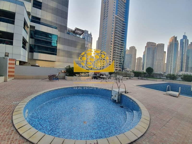 21 Furnished/Near In Metro/Upgraded & Super Well Maintained