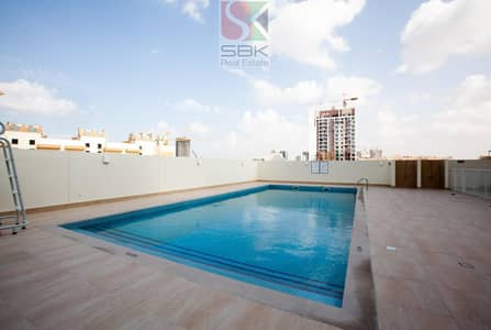 Studio for Rent in Jumeirah Village Circle (JVC), Dubai - 13 Month | Studio | Maintenance Free | JVC