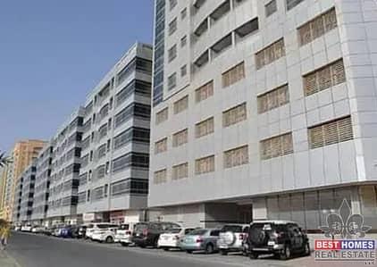 2 Bedroom Apartment for Sale in Garden City, Ajman - 2 Bedroom For Sale in Jasmine tower, Garden City
