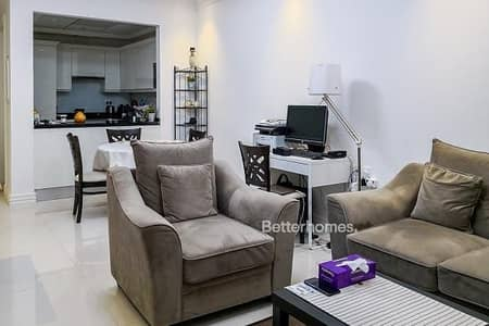 2 Bedroom Apartment for Sale in Arjan, Dubai - Large Layout| High End | Vacant