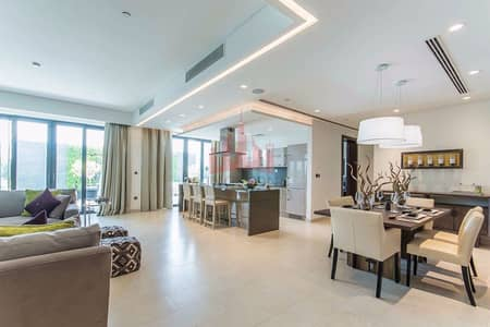 2 Bedroom Flat for Sale in Mohammad Bin Rashid City, Dubai - 2 Bedroom For Sale Hartland Greens Sobha