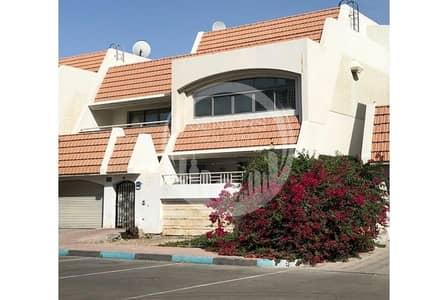 11 Bedroom Villa for Sale in Airport Street, Abu Dhabi - Commercial Villa close to Al Whada Mall