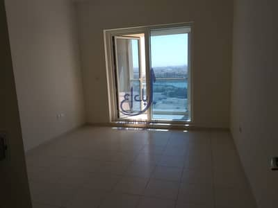 1 Bedroom Apartment for Rent in Business Bay, Dubai - Race-course View | Big Terrace | Well Maintained Spacious 1 BR | Churchill Tower
