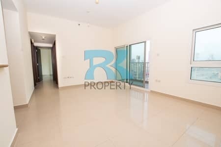 2 Bedroom Flat for Rent in Dubai Production City (IMPZ), Dubai - Bright and Spacious 2-bedroom