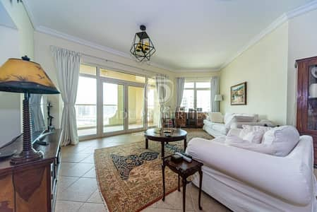 3 Bedroom Flat for Sale in Palm Jumeirah, Dubai - ExclusiveI l Best Building in Shorline I Furnished