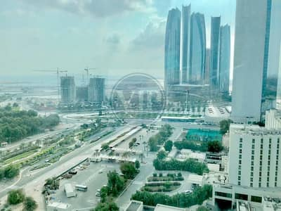 2 Bedroom Apartment for Rent in Corniche Area, Abu Dhabi - Awesome View l Gorgeous 2BR Apartment l Complete Amenities