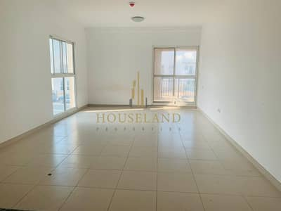 1 Bedroom Flat for Rent in Al Quoz, Dubai - Amazing 1 bedroom available  with open view.