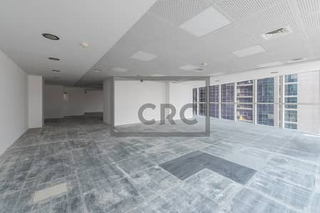 Office for Rent in Sheikh Zayed Road, Dubai - 2 Month Free Sheikh Zayed Road Close to Metro