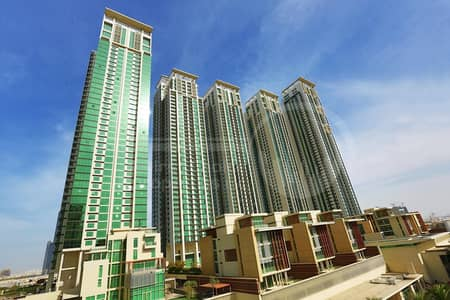 2 Bedroom Apartment for Rent in Al Reem Island, Abu Dhabi - Vacant! Beautiful Spacious 2BR+1 Apartment