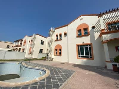 فیلا 7 غرف نوم للايجار في الصفا، دبي - Extraordinary   Splendid   Amazing Villa