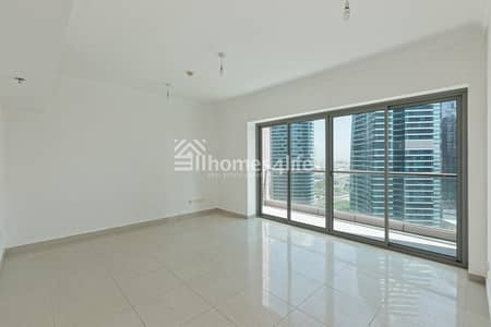 2 Bedroom Flat for Rent in Jumeirah Lake Towers (JLT), Dubai - Hot Deal | Emaculate Layout| Unfurnished |