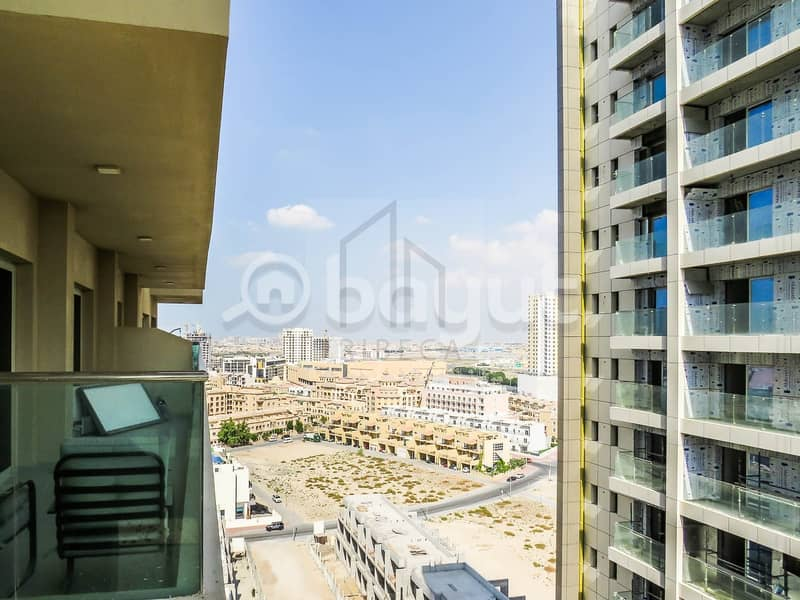 29 Bright | Spacious | Big Balcony | Best Price