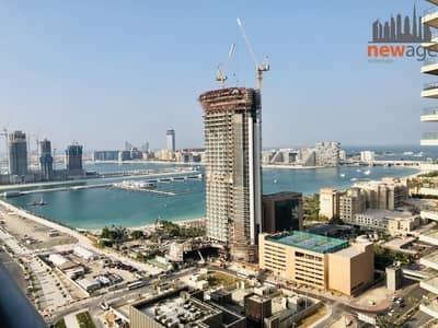 Sea View 1 Bedroom Apt for RENT in Princess Tower