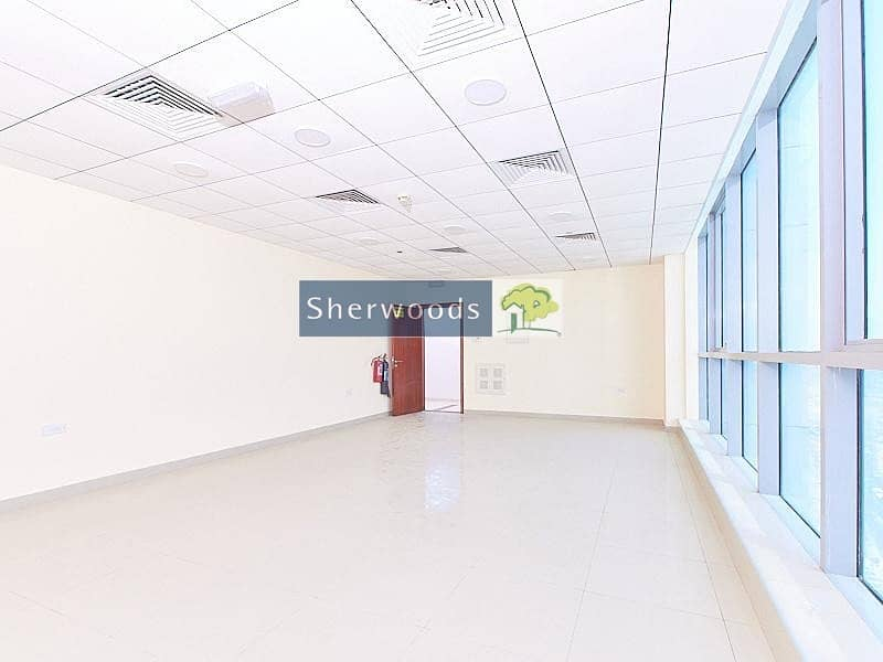 City Location -  Fitted Office Ready To Move In