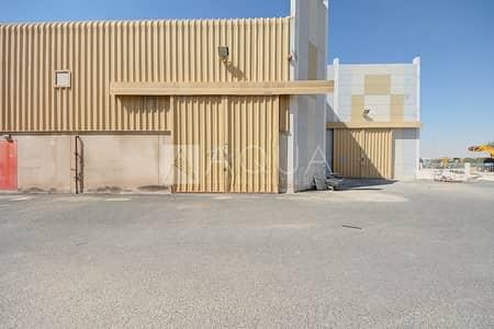 مستودع  للايجار في مجمع دبي للاستثمار، دبي - Warehouse With Office Space   DIP Phase 1