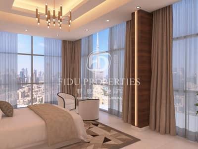 فیلا 5 غرف نوم للبيع في الوصل، دبي - Brand New sleek Modern Contemporary private Villa