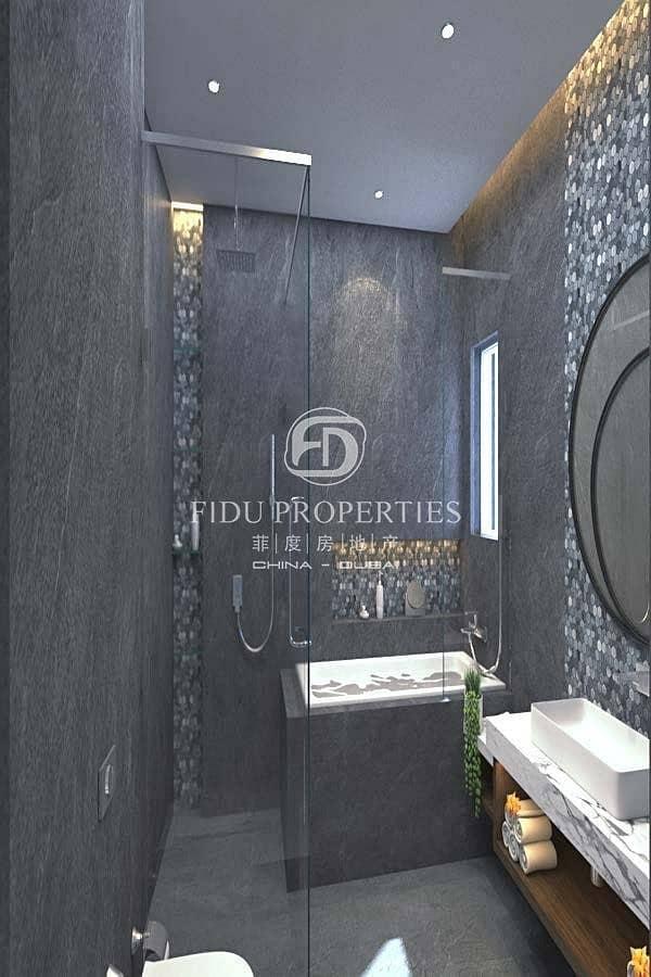23 Brand New sleek Modern Contemporary private Villa