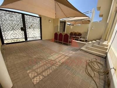 5 Bedroom Villa for Rent in Al Nyadat, Al Ain - Duplex Villa with Private Entrance & 3 Balconies