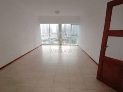 2 Bedroom Apartment for Rent in Jumeirah Lake Towers (JLT), Dubai - Spacious 2 Bedroom with Park View in Cluster R