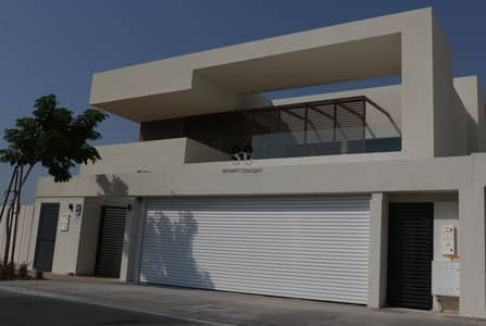 فیلا 5 غرف نوم للايجار في جزيرة ياس، أبوظبي - Exclusive Deal   First Tenant   Huge Layout